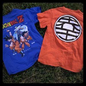 Dragon Ball Z bundle